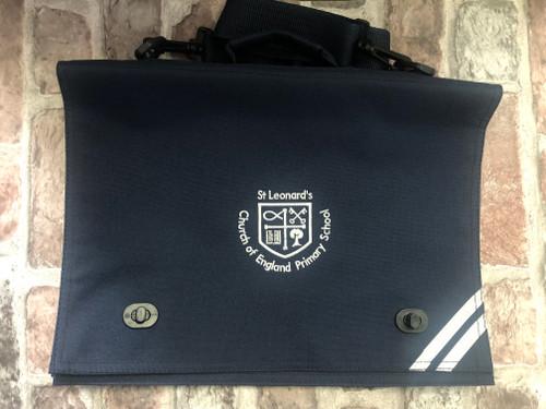 St.Leonard`s Langho Book Bag
