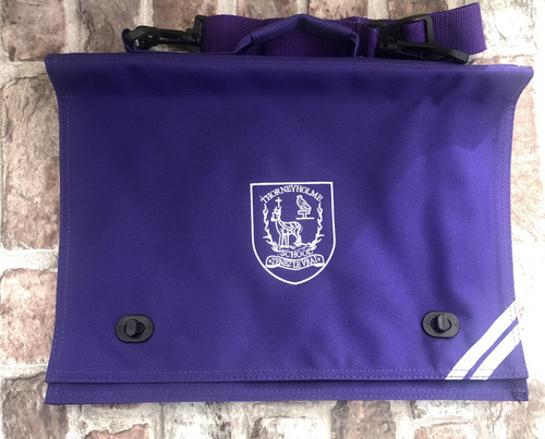 ThorneyHolme Primary Book Bag