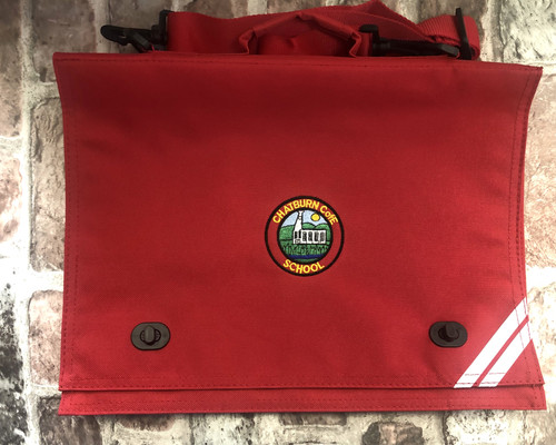 Chatburn Primary Book Bag