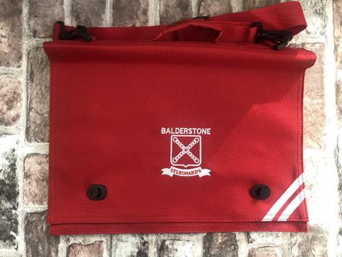 Balderstone St.Leonard's Book Bag