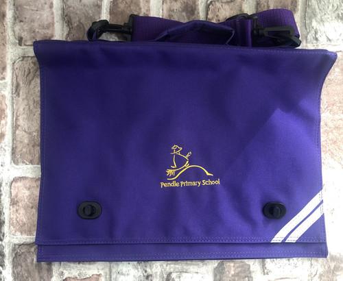 Pendle Primary Book Bag