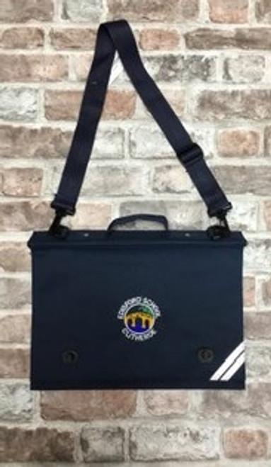 Edisford Book Bag