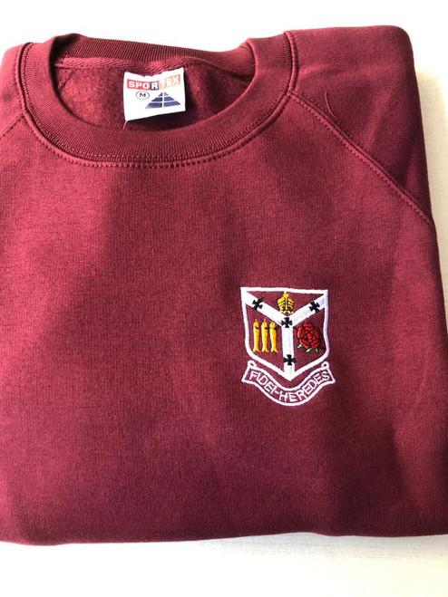 St. Augustine`s Year 11 Sweatshirt