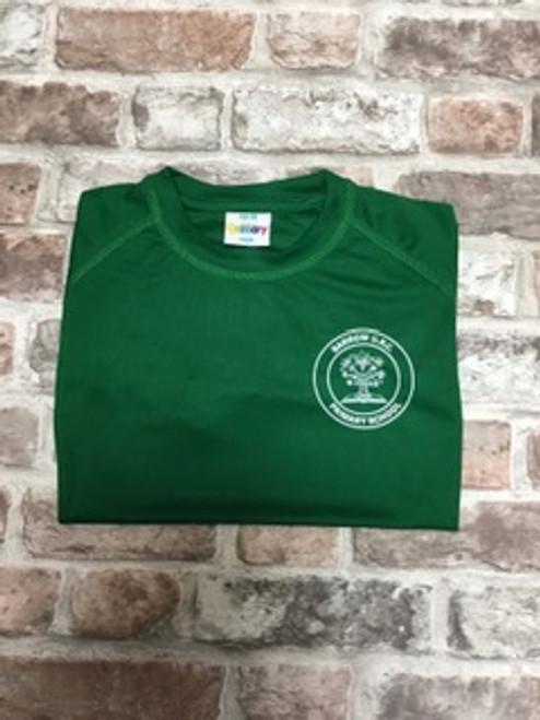 Barrow Green P.E T-Shirt