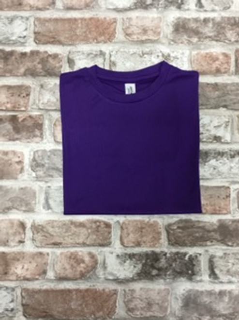 Pendle Purple P.E T-Shirt