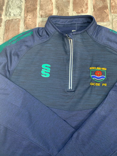 Bowland GCSE TracksuitTop