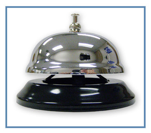 Chapter Call Bell