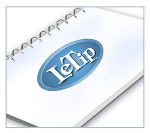LeTip Flip Chart