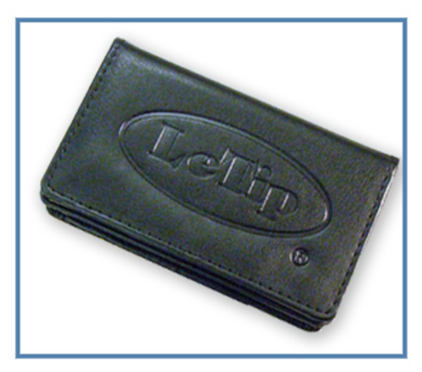 Personal Card Holder