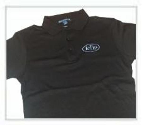 LeTip Polo Polyester Shirt - (Men) Various sizes