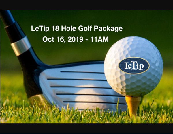 Power Event  Golf Package                                          (Wednesday 11:00AM)