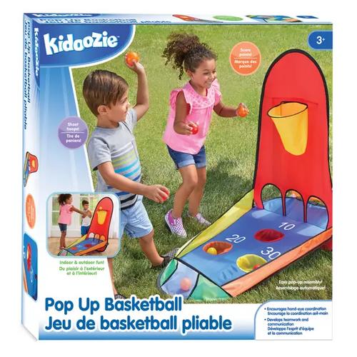 Pop Up Basketball