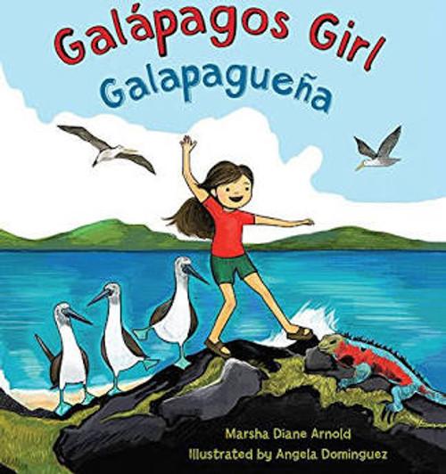 Galapagos Girl