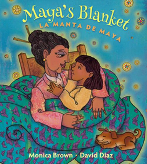 Maya's Blanket/ La manta de Maya