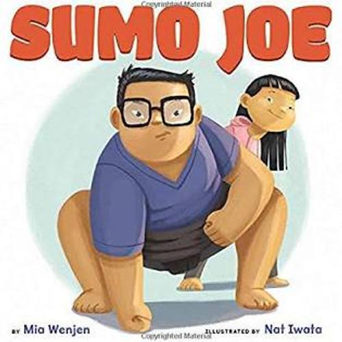 Sumo Joe