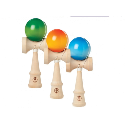 Kendama Fade-Out