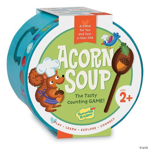 Acorn Soup