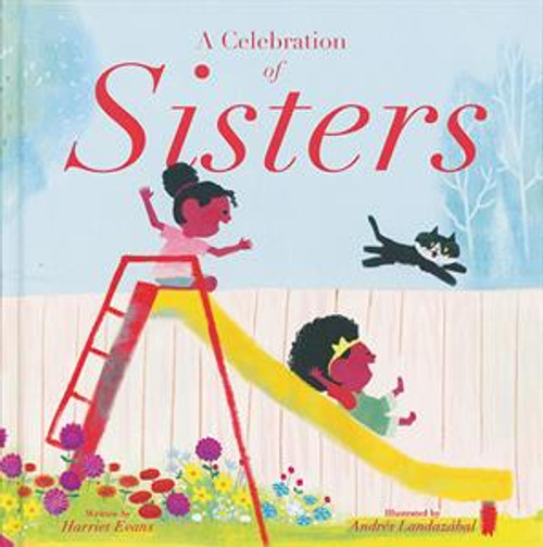 A Celebration of Sisters