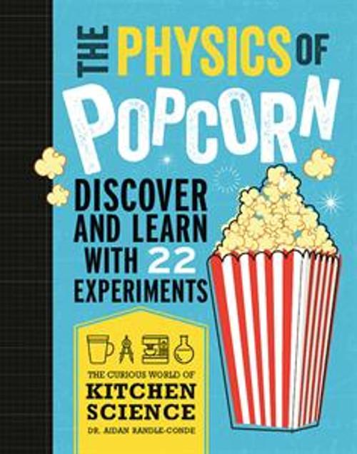 Physics of Popcorn