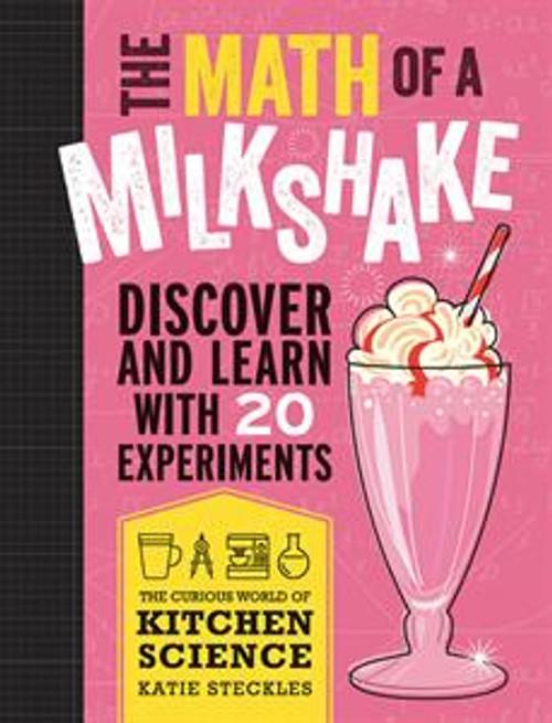 Math of a Milkshake