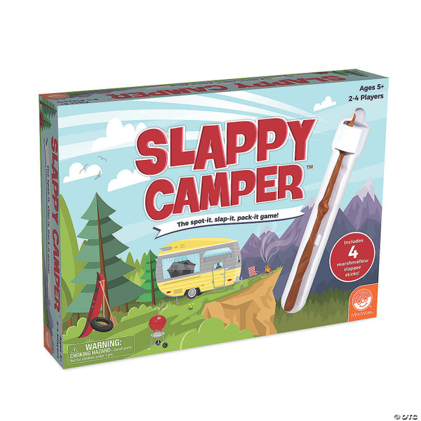 Slappy Camper
