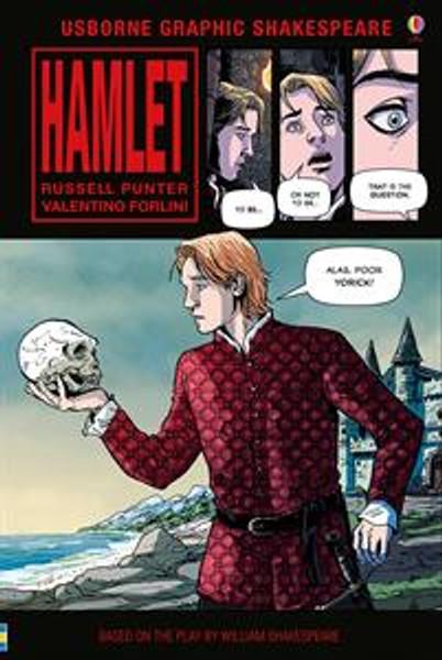 Graphic Shakespeare Hamlet