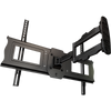 """Crimson A60U Single stud articulating mount for 37"""" to 60"""" LED/LCDs up to 80lb"""