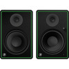 """CR8-XBT 8"""" Multimedia Monitor with Bluetooth® (pair)"""