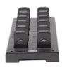 Listen Technologies LA-381 Intelligent 12-Unit Charging Tray - Receivers not included
