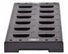 Listen Technologies LA-381 Intelligent 12-Unit Charging Tray