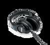 Shure SRH440 Professional Studio Headphones - Angle view