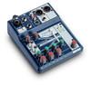 SOUNDCRAFT NOTEPAD-5 USB Mixer