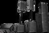 Electro-Voice ELX200 12-inch Passive Full-Range Speaker Family