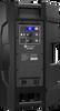 Electro-Voice ELX200 12-inch Powered Full-Range Speaker - Rear View