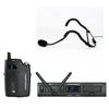 ATSYS10PRO/E – Single system with Emic headset