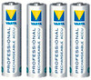 AAA Rechargeable Batteries (commercial grade)
