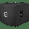 "Electro-Voice EKX15SP-SUB 15"" 1300W Powered Subwoofer - OPTIONAL cover"