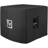 "Electro-Voice EKX15SP-SUB 15"" 1300W Powered Subwoofer - OPTIONAL cover"