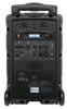 Galaxy TV8-C0000000K9 - Basic System + CD Player (only)