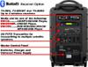Galaxy Audio TV10 Modules