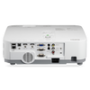 NEC NP-ME361W 6000-lumen Projector - Upper Back View