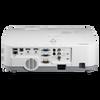 NEC NP-ME361W 6000-lumen Projector - Upper Back View