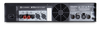 Crown Audio XTi 1002/2002/4002  Crown's XTi 2 Series 2-Channel Power Amplifiers - Rear View