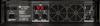 Crown Audio XLi 2500 Power Amplifier - 500W @ 8 Ohms - Rear View