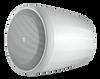 """JBL C65PT Compact Full-Range Pendant Speaker - 5-1/4"""" Wide - White"""
