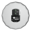 "JBL C67HC/T Narrow Coverage Pendant Speaker - 6-1/2"" Wide - Rear View"