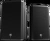 Comparison: Electro-Voice ZLX-15BT-US 15-Inch & Electro-Voice ZLX-12BT-US 12-Inch