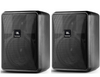 JBL Control 25-1: BLACK (pair)