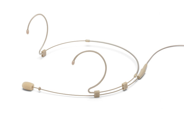 Samson DE10x - Omnidirectional Headset Microphone with Miniature Condenser Capsule