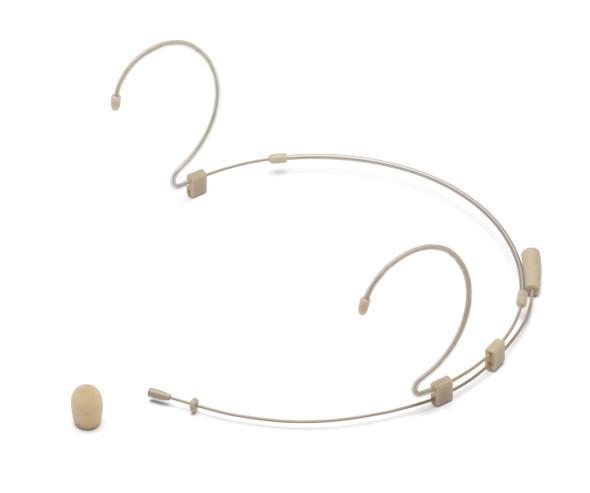 Samson DE50x - Omnidirectional Headset Microphone with Micro-Miniature Condenser Capsule